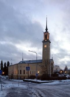 ahlman-kirkko