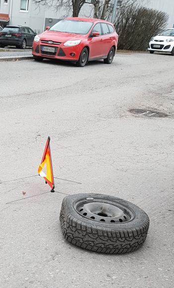 ajoksenkatu rengas